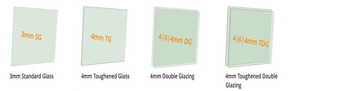 glazing_options